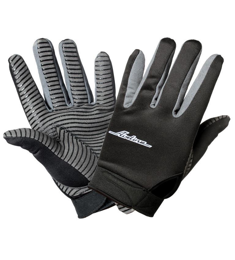 Перчатки механика с противоскользящим покрытием (защитные от механических повреждений ) (AWG-M-08)